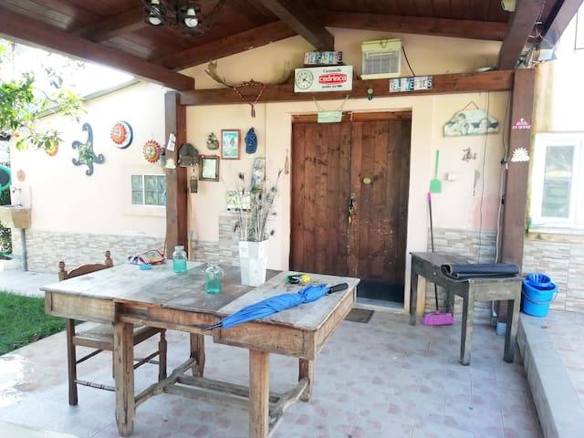 Castrovillari的民宿