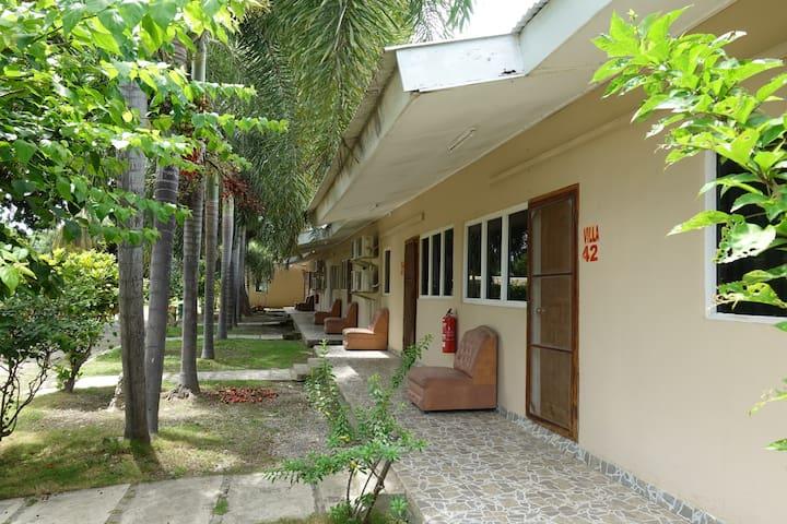 Dili的民宿