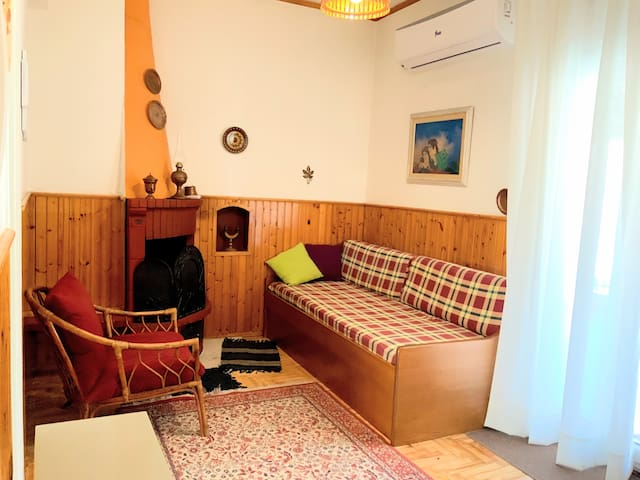 Grevena的民宿