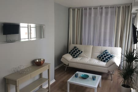 Cosy apartment in the center of Fontainebleau