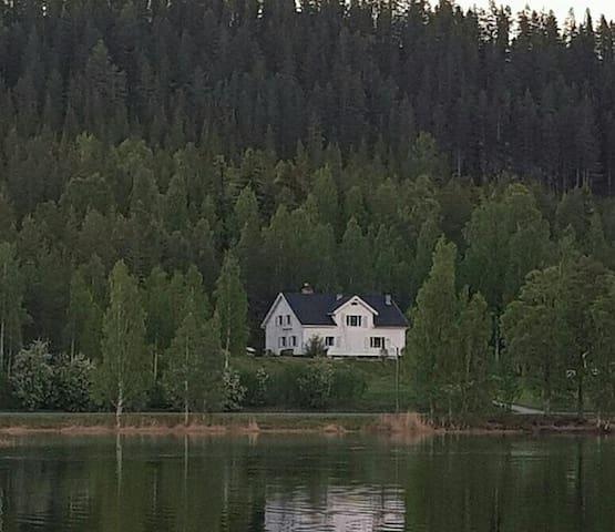 Österjörn的民宿