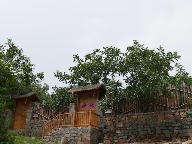 泰安的民宿