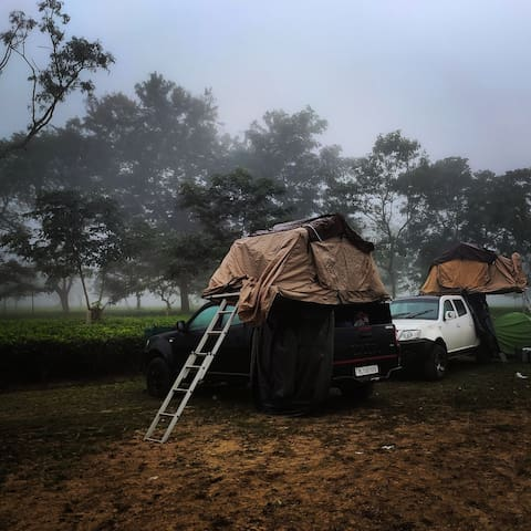 Bhutiaali Gaon的民宿