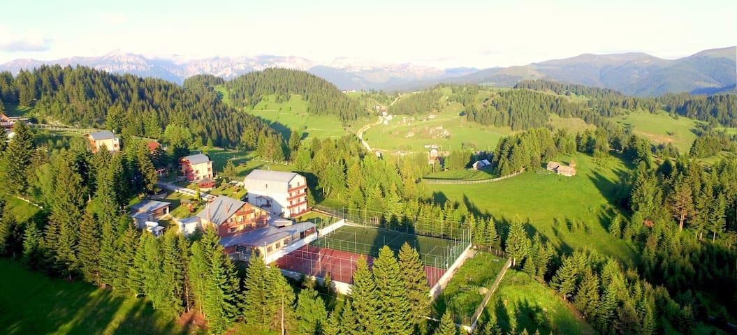Complex Turistic Euro-Park