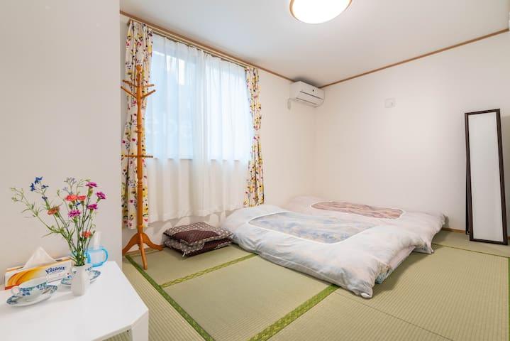 301号室/新建高級住宅/JR線徒歩2分/無料高速Wi-Fi/池袋17分新宿27分