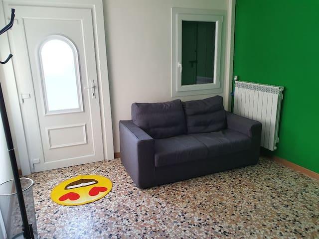 HAPPY HOUSE MORSANO