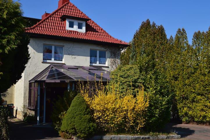 Heilbad Heiligenstadt的民宿
