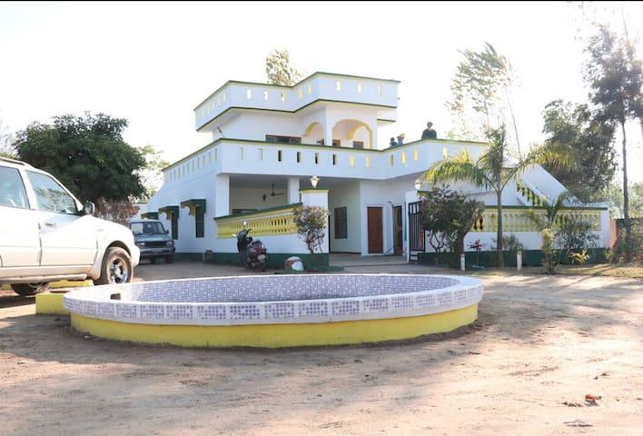 Sahibzada Ajit Singh Nagar的民宿