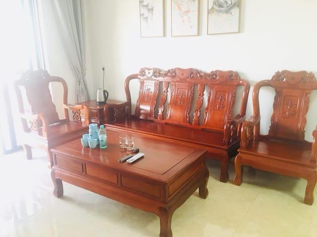 Qinzhou的民宿