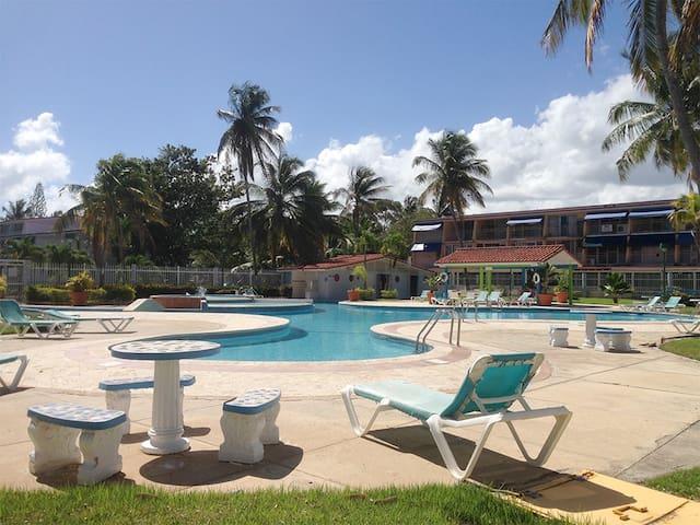 Paradigm Villa - Serene Beach Front Villa