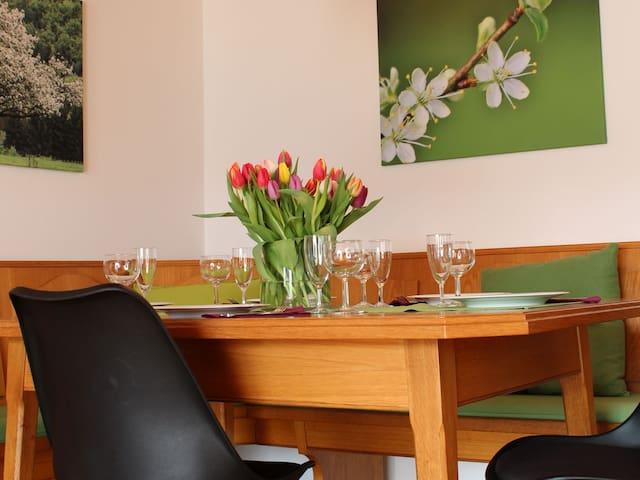 Langenargen的民宿