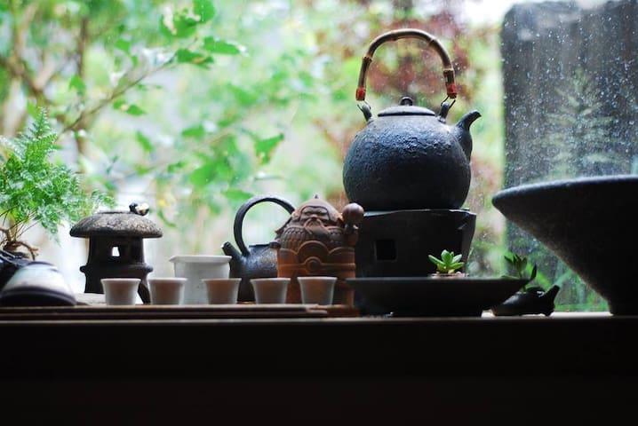 逃去小房子 Little house