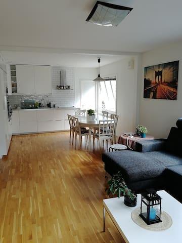 哥德堡民宿