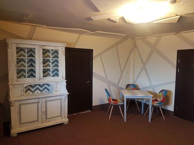 Oltenița的民宿