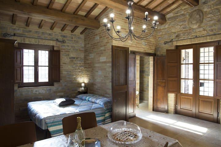 Caldarola的民宿