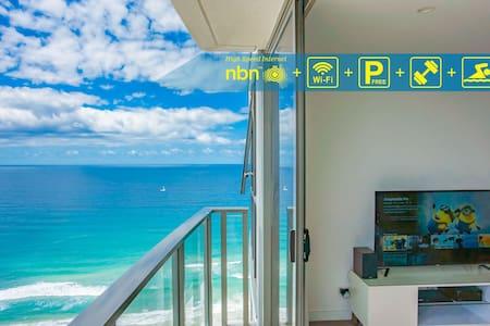 High-level Ocean View Apartment GCRDE0P2