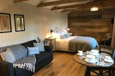 The Stables B&B in the New Forest nr to Lymington