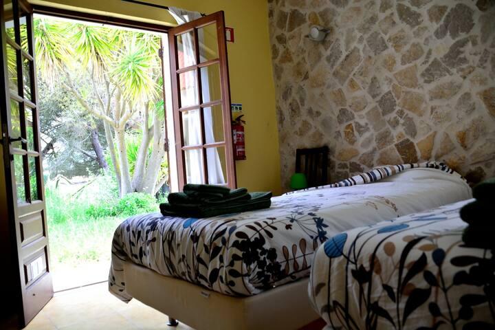 Santiago do Cacém的民宿
