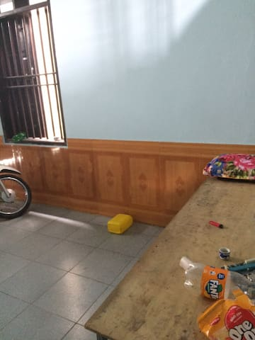 Thành phố Thanh Hoá的民宿