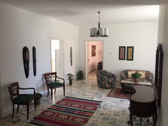 Benghazi的民宿