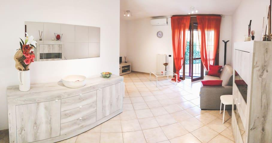 Apartment in Cavriago - Piazza Lenin
