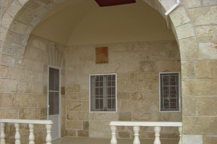 Bethlehem的民宿