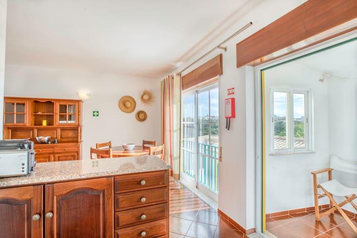 Sagres Villa & Apartments