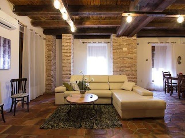 Miranda de Azán的民宿
