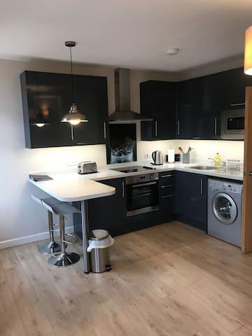 Slemish Apartments