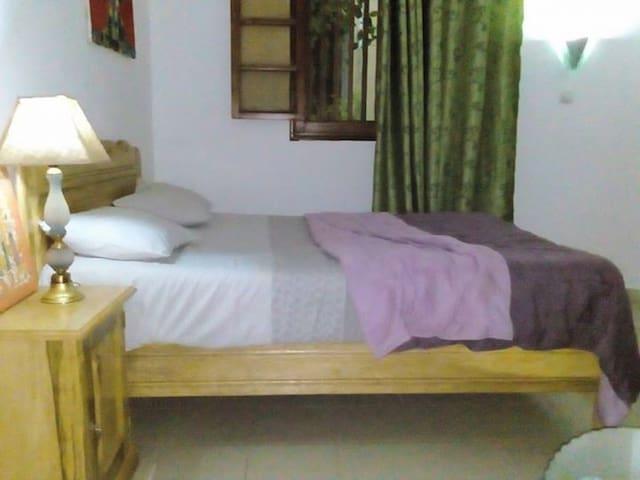 Lompoul Village的民宿
