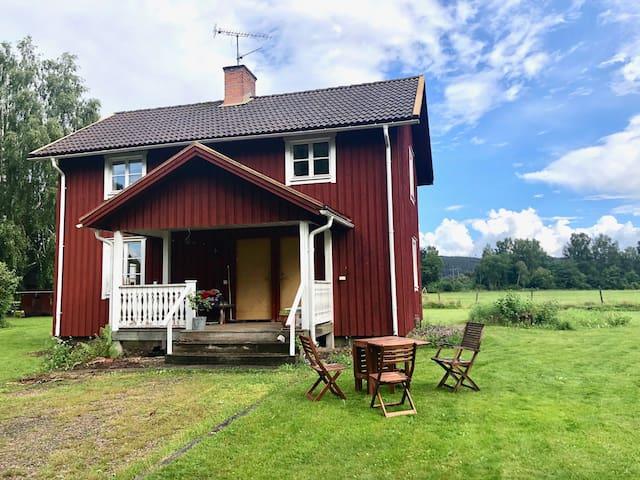 Munkfors Ö的民宿