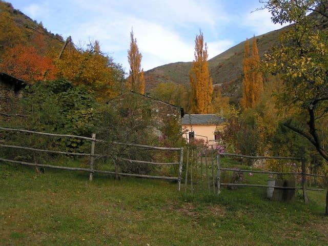 Ayguatébia-Talau的民宿