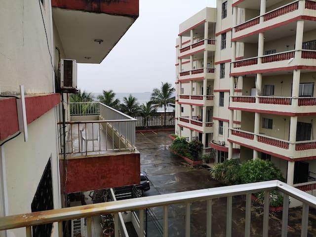 Monrovia的民宿