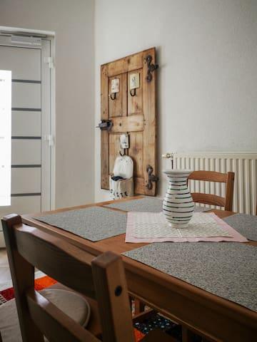 Mürzzuschlag的民宿