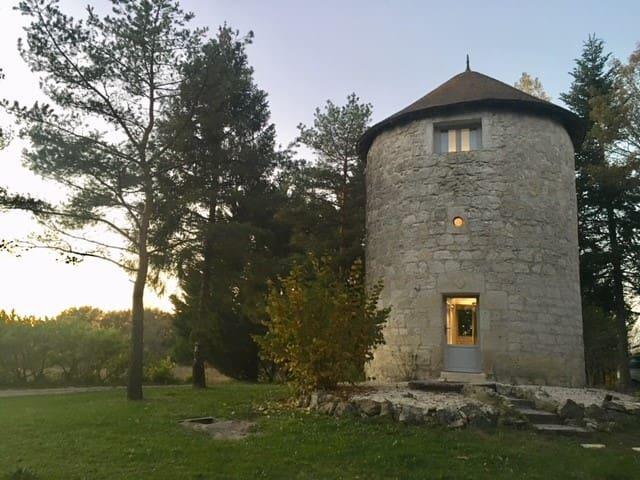 La Croix-Blanche的民宿