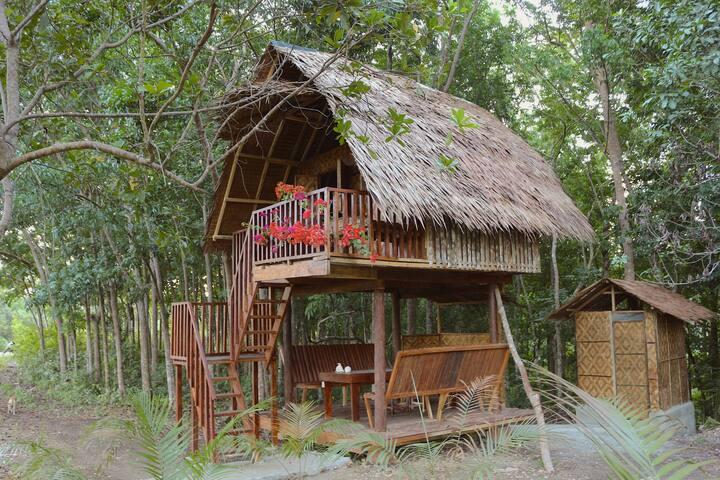 Bayan ng Panglao的民宿