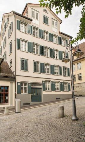 St. Gallen的民宿
