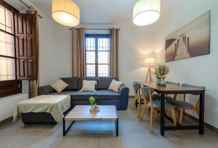 Boutique Apartment Center Granada