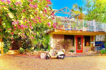Delray Beach House Oasis! 2 Bedroom!!