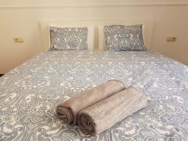 Beautiful comfortable room