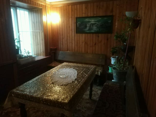 Yunost'的民宿