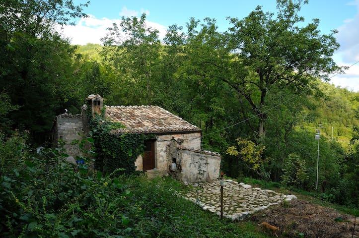 Castelli的民宿