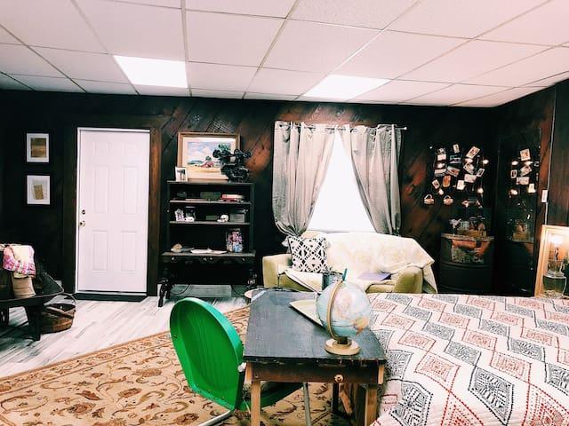 坦帕的民宿