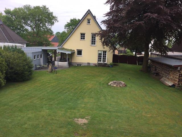 Owschlag的民宿