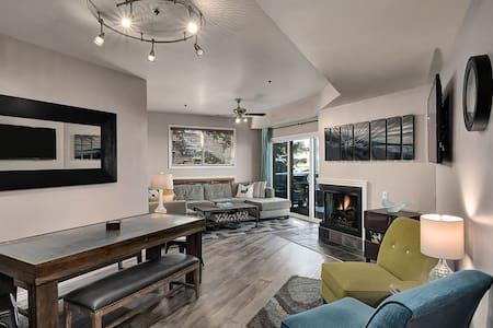Comfortable Neighbor to Park City Mountain Resort