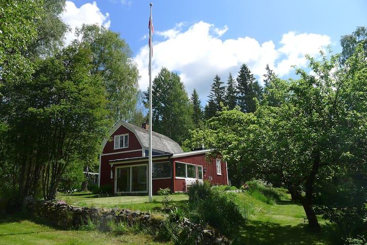 Norra Fjöle的民宿
