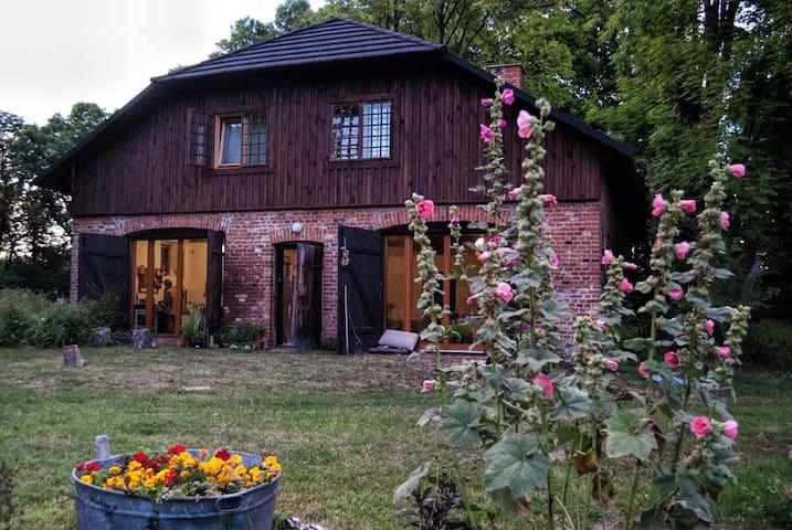 Pieszowola的民宿