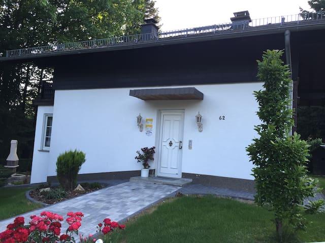 Rheinböllen的民宿