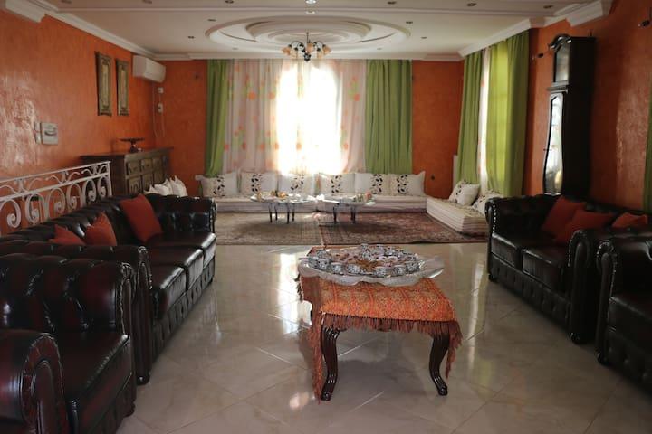 wilaya de Constantine的民宿