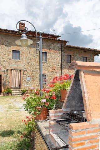 Larciano的民宿